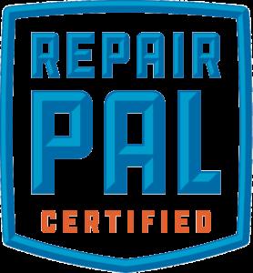 Repair Pal Certified